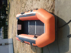 Boats inflatable