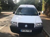 Fiat Scudo 1.9D PANEL VAN £1399 NO VAT
