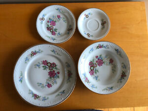 Set de vaisselle Favolina Pologne