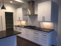 Interior Renovations , IKEA Kitchens ,Finishing , Framing