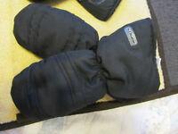 Skidoo mitts
