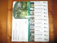 Niagara Falls / Niagara Parks Attraction Coupons and Vouchers