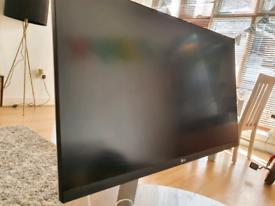 LG 27UK650 4K UHD HDR 10 IPS Monitor
