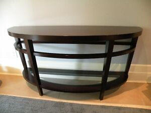 Sofa Table or Hallway Table