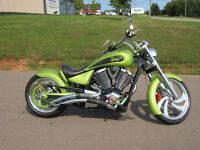 2008 Victory Vegas Low - A MUST SEE!! Financing Available!!