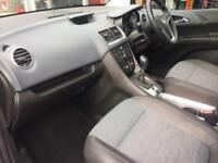2011 Vauxhall Meriva 1.7cdti Se Auto H119r 5 door MPV