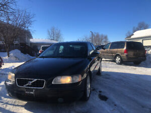 2006 Volvo S60 AWD | CLEAN TITLE | RARE TO FIND