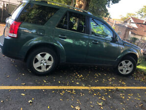 2006 Saturn Vue - sold AS IS $1500 obo