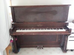 I will give you $20 to take my piano