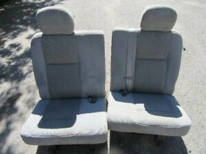 REAR SEAT FOR 05-9 UPLANDER, MONTANA SV6, RELAY, TERRAZA
