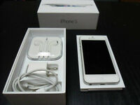 IPHONE 5  32 Gb  Nouveau