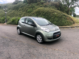 image for 24/7 Trade Sales Ni Trade Prices For The Public 2010 Citroen C1 1.0 Gr
