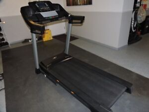 Tapis roulant NordicTrack C600