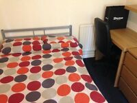 Double Room to rent near City Centre
