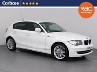 2011 BMW 1 SERIES 116d Sport 5dr