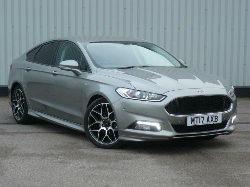2017 ford mondeo 2 0 tdci 180 st line in norwich norfolk gumtree. Black Bedroom Furniture Sets. Home Design Ideas
