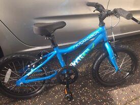 Ridgeback MX16 child's bike £80 ono