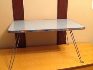 Child's Size Table
