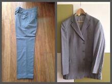 European Men's Suit Size 36 / Large / EUR 106 Cronulla Sutherland Area Preview