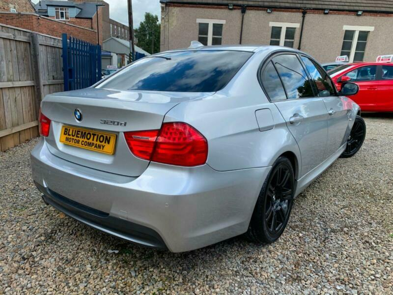 ✿2011/11 BMW 3 Series 320d M Sport [184] Auto, Diesel ✿NICE EXAMPLE ✿AUTOMATIC✿
