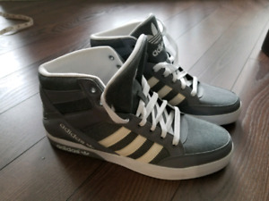 Adidas men's high tops
