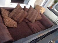FREE lovely comfy sofa