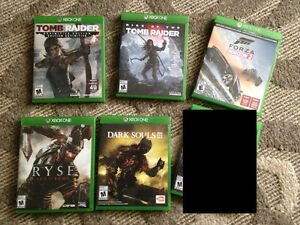 xbox one games for ps4 games
