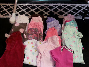 3-6 month girls clothing (13)