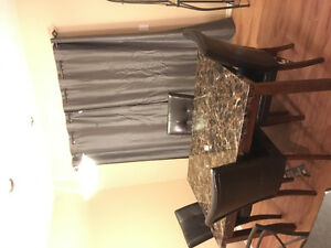 Condo in High River For Rent. (March 1st or April 1st)