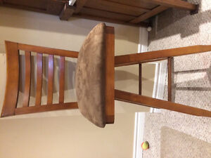 Bar chairs/stools