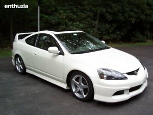 Looking for 2006 Acura RSX Type S