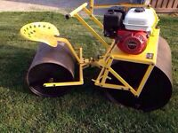 Brutus AR-5 power lawn roller***reduced***