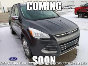 2014 Ford Escape SE  Reverse Camera System-Fog Lamps-SYNC