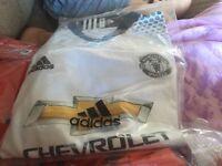 Kids football kit