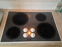 STOVE TOP BY FRIGIDAIRE