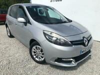 2013 Renault Scenic 1.5 dCi Dynamique TomTom Energy 5dr [Start Stop] MPV Diesel