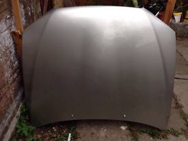 Lexus is200 silver 1c0 bonnet hood perfect condition 98-05 breaking spares is 200 is300 sportcross