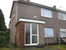 2 bedroom house in Heol Camlan, Birchgrove, Swansea, West Glamorgan. SA7 9LL