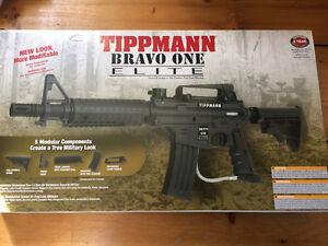 Tippmann Bravo One Elite