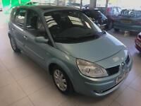 2007 Renault Scenic 1.6 VVT Dynamique - FULL SERVICE - 2Keepers - Mot05/18