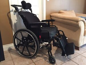 Quality wheel chair Kitchener / Waterloo Kitchener Area image 3