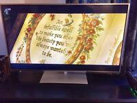 """Panasonic 42"""" LED HD 3D TV £350"""