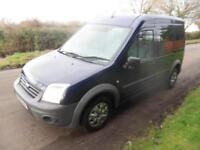 59 reg.Ford Tourneo Connect 90