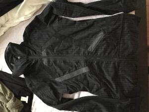 Lululemon sweater/jacket size 4 - good condition