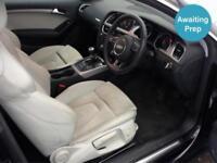 2014 AUDI A5 2.0 TDI 177 SE 2dr Coupe