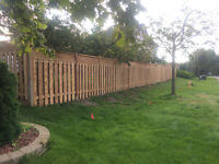 Fence & Gates in Brampton