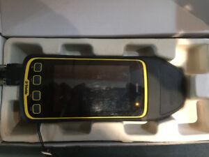 Juno T41 handheld