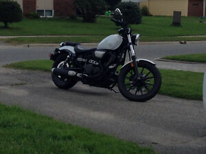 2014 Yamaha Bolt for sale