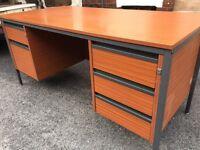 Office Desk Great With Keys,