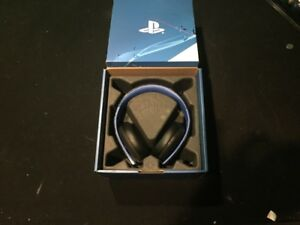 Playstation 4 Headpphones with mic